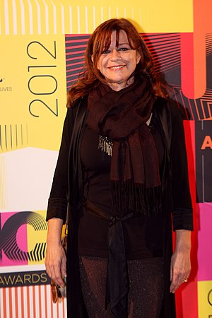 "ARIA Award for Best Female Artist - Jenny Morris won twice for ""You're Gonna Get Hurt"" in 1987 and in 1988 for Body and Soul (1987)."