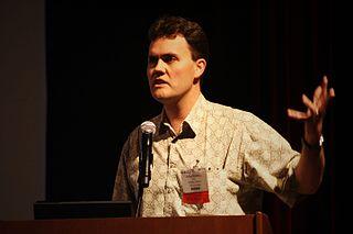 Jesse Schell American video game designer