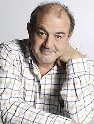 Jesús Bonilla - Bonilla in 2013