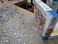 Jigsaw Puzzle - PUPPIES! (16003625276).jpg