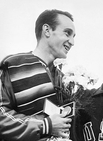 Mexico at the Olympics - Diver Joaquín Capilla won four olympic medals representing Mexico.