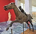 Jockey of Artemision - National Archaeological Museum, Athens by Joy of Museum - 3.jpg