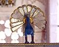 Jodhpur Mehrangarh - Zenana 3c Wiege.jpg