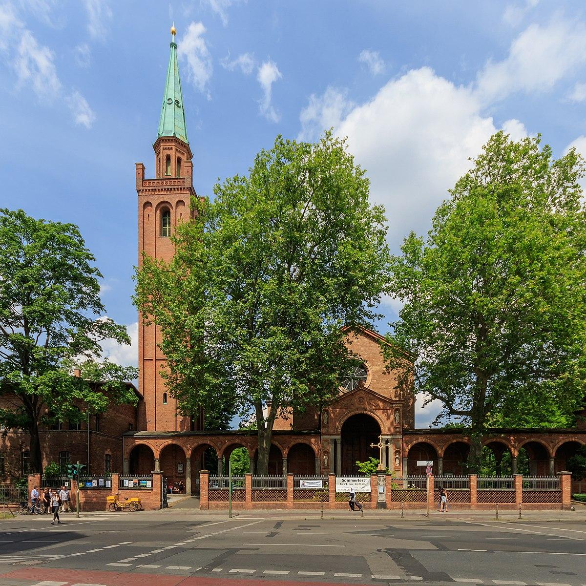 Johanniskirche (Berlin...