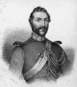 John Duncan (traveller in Africa) - Image: John Duncan 1805 1849