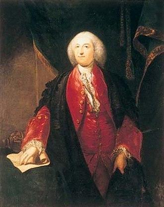John Ponsonby (politician) - John Ponsonby