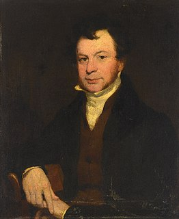 John Gendall known for paintings of Devonshire