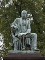 John H. Wallace, Allegheny Cemetery.jpg