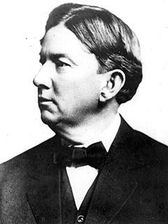 John H. Smithwick American politician