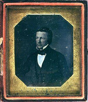 John Maclean Jr. - Image: John Maclean jr Daguerreotype