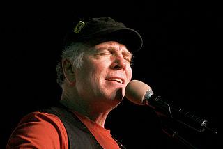 John McCutcheon folk music singer
