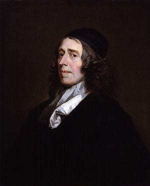 John Owen, by John Greenhill (died 1676). See ...