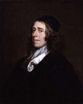 John Owen (theologian) - Image: John Owen by John Greenhill
