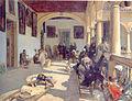 John Singer Sargent - Hospital at Granada.jpg