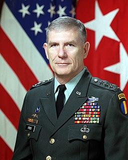 John W. Foss United States general