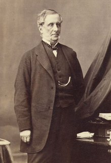 John Young, 1st Baron Lisgar Irish politician