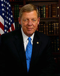 Image illustrative de l'article Johnny Isakson