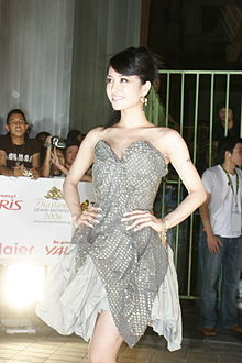 Jolin Tsai - Wikipedia bahasa Indonesia, ensiklopedia bebas