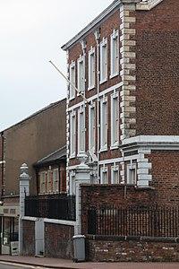 Jordangate House, Jordangate, Macclesfield.JPG