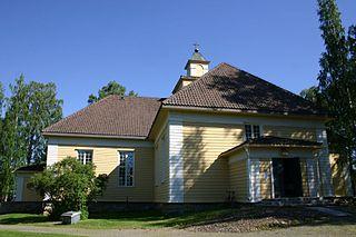 Joroinen Municipality in North Savo, Finland