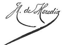 José-Maria de Heredia (French poet) signature.jpg
