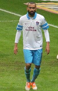 José Bosingwa Portuguese footballer