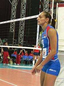 Jovana Vesović