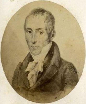 Viceroyalty of the Río de la Plata - Image: Juan José de Vértiz y Salcedo