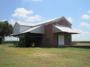 Poinsett County, Arkansas - Image: Judd Hill or Old Tulot Plantation Judd Hill AR 005