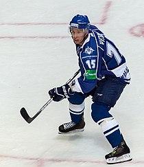 Juha-Pekka Hytönen 2012-08-23 Amur—Japanese national team exhibition game.jpeg