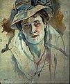 Jules Pascin - Hermine David - 1936.12 - Art Institute of Chicago.jpg