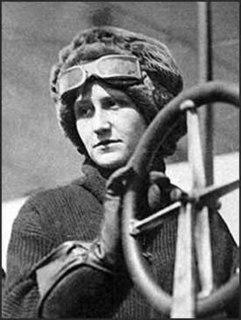 Julia Clark American aviation pioneer