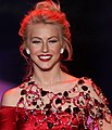 Julianne Hough in Swarovski 2 (cropped).jpg