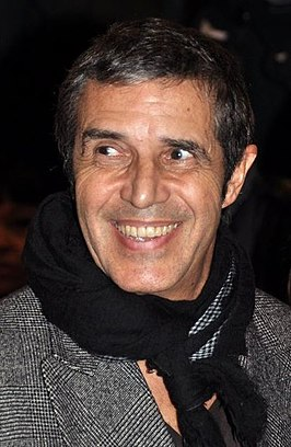 Julien Clerc in 2011