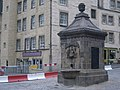 Junction of Grassmarket and West Bow - geograph.org.uk - 973392.jpg