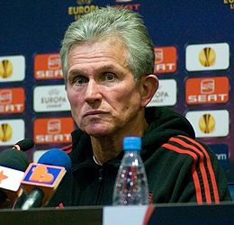 Image illustrative de l'article Jupp Heynckes