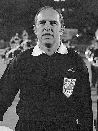 Károly Palotai - Palotai in 1975