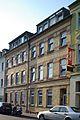 Köln-Flittard Evergerstrasse 23 Denkmal 7195 dahinter Haus 21.jpg