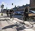 København cyklister Hovedbanegarden 20130403 0025F (8617490514).jpg