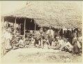 KITLV - 3678 - Lambert & Co., G.R. - Singapore - Siamese Lekoen dance at Penang Island - circa 1903.tif