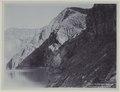 KITLV - 5815 - Kurkdjian - Soerabaja - Crater lake at the Ijen Plateau in East Java - circa 1910.tif