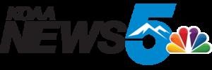KOAA-TV - Image: KOAA News 5 logo