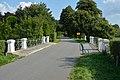 Kaaks, Ortsteil Eversdorf, Fischbauchbrücke über die Bekau NIK 3294.JPG