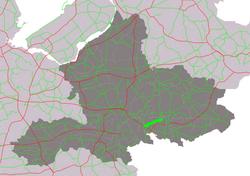 Kaart Provinciale weg 813.png