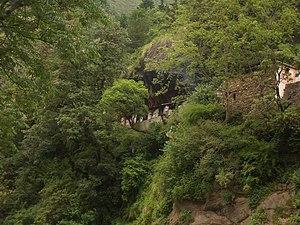 Kalpeshwar - Image: Kalpehswar