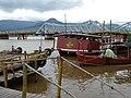 Kampot Riverfront Scene - Kampot - Cambodia (48501740381).jpg