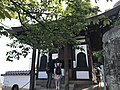 Kannondo Hall of Senkoji Temple.jpg