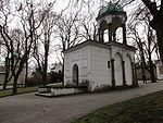 Kaple Božího hrobu Petřín 004.jpg