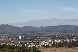 Karzdhali from the Rhodopes mountains