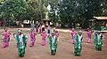 Karen kids dancing traditional dance.jpg
